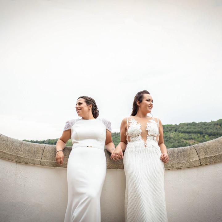 Carla & Noelia